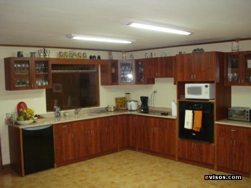 Cederal puertas y muebles for Muebles de cocina 1 80m