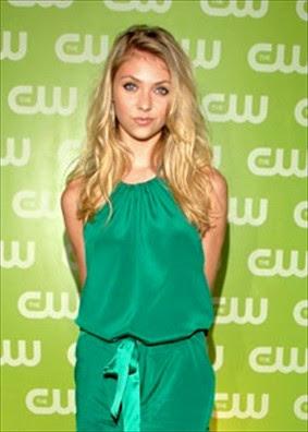 TAYLOR MOMSEEN Taylor+momsen+green+dress