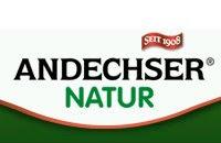 Andechser Molekerei: glutenfreie Allergenliste