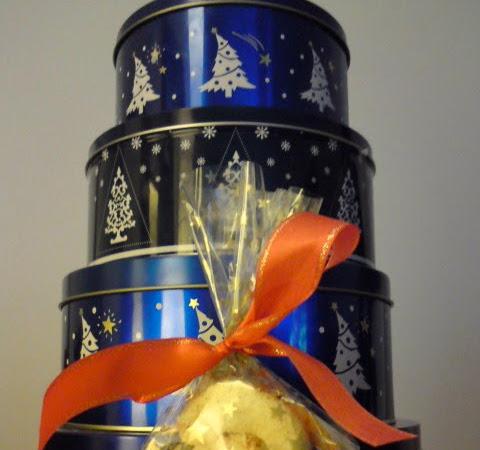 glutenfreie Weihnachtsplätzchen 2009