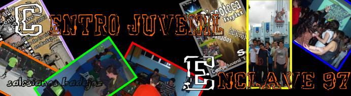 Centro Juvenil Enclave 97