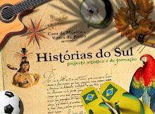 HISTÓRIAS DO SUL