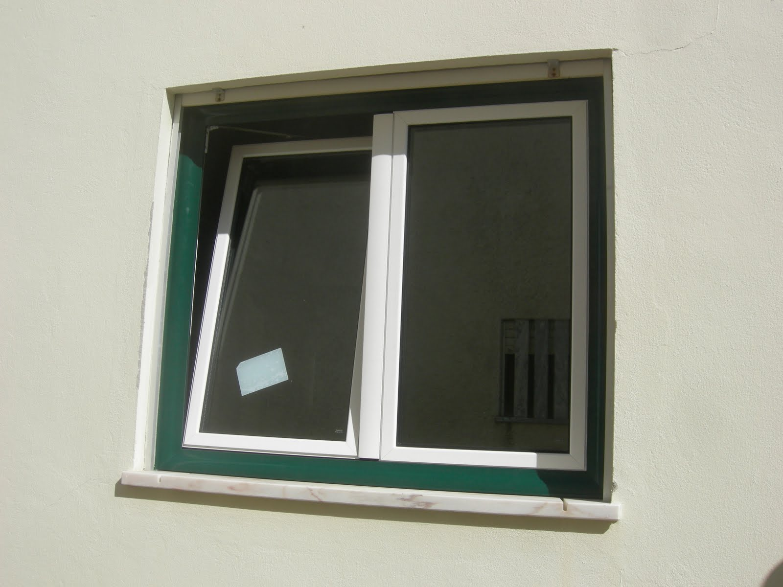 #34594C casa com janelas: Junho 2010 480 Janelas Duplas Ou Vidros Duplos
