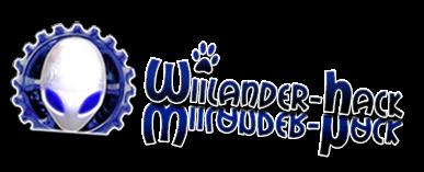 ~[wilander-Hack]~