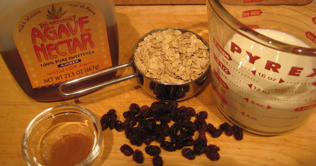 how to make real oatmeal