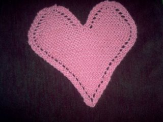 [heart+dishrag]