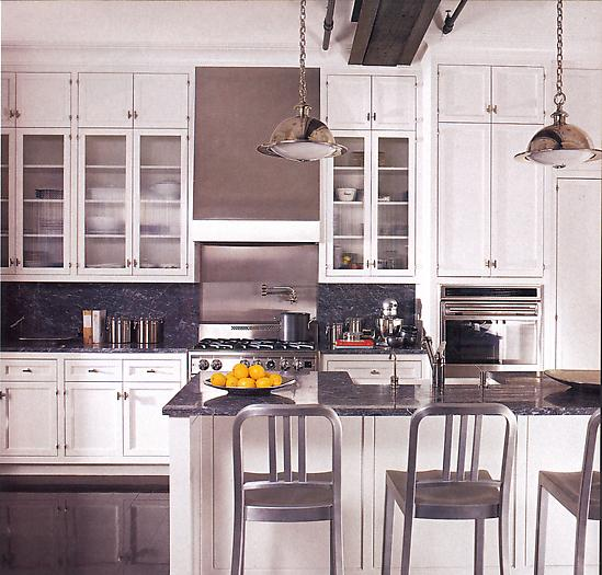 Style key west elle decor 39 s a team part ii for Key west style kitchen designs