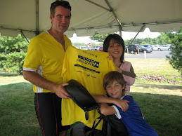 08/24/08 Livestrong Challange - Philly Tour, Bike Marathon