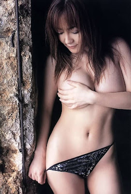 Sexy Japanese Busty 3
