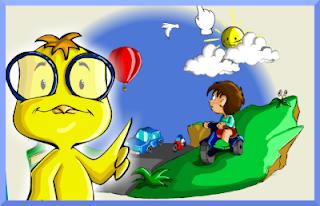 Juegos para Educación Infantil
