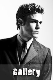 Only Paul Wesley GALLERY