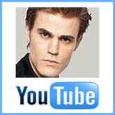 Only Paul Wesley VIDEOS