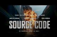 Source Code Film Directed by Duncan Jones