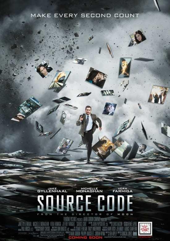 Source Code 2011 FANSUB |VOSTFR| HDTV AC3 [FS]