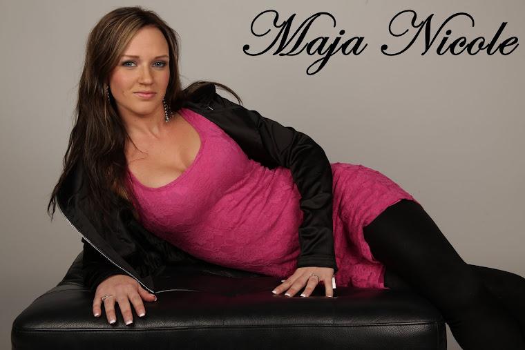 ~ Maja Nicole ~