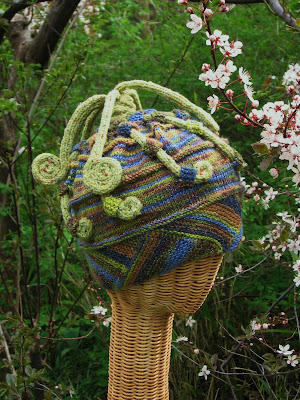 Knitting Pattern Central Directory : FREE KNITTING CAP PATTERNS FREE PATTERNS
