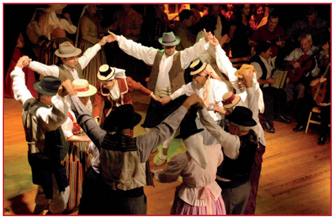 popular bailarines tetona en Las Palmas de Gran Canaria