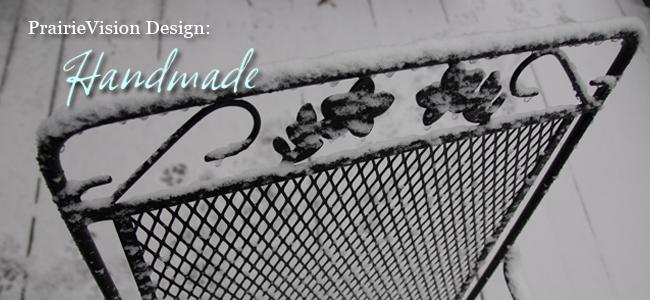 PrairieVisionDesign : Handmade