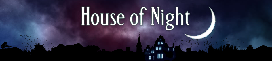 The book slooth house of night by p c and kristin cast for Housse of night