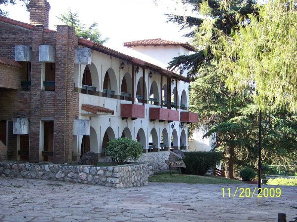 Vd una convencion inolvidable for Hotel casa cordoba