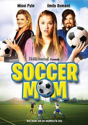 Téléfilms non Disney  Soccer+Mom