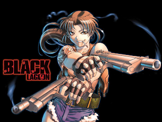 Black Lagoon streaming ITA gratis Episodi Megavideo