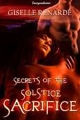 Secrets of the Solstice Sacrifice