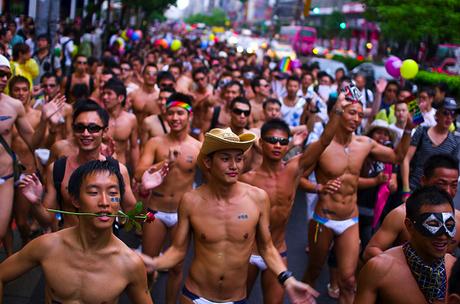 Gay Porn Heaven