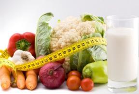 10 Makanan Yang Dapat Membakar Lemak - Makanan Untuk Diet