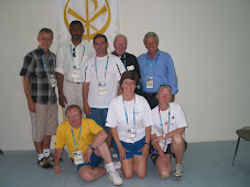 Chaplaincy @ 2004 Athens Olympics