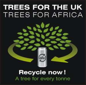 trees for Africa logo