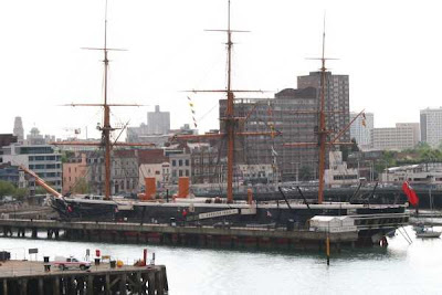 HMS Warrior