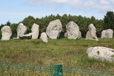 large megaliths
