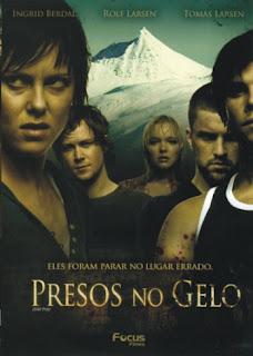 Baixar Filme Presos no Gelo – Dublado Download