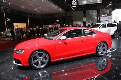 Audi RS5 Sport