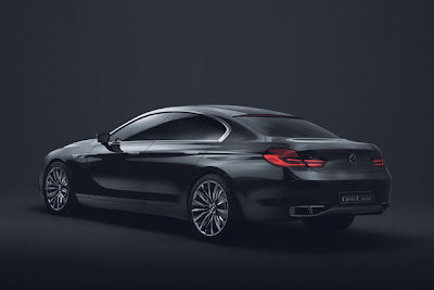 Concept Gran Coupe