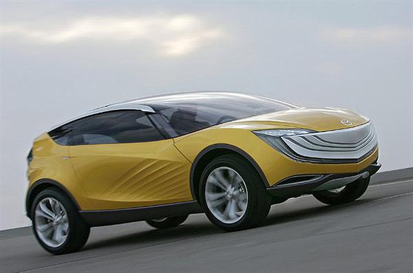 2024 Mazda CX-5