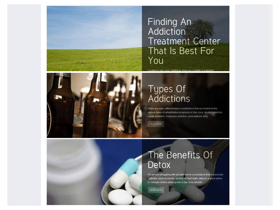 treatment for drug and alcohol addiction With drug addiction (substance use disorder), you can't control your use of legal or illegal drugs or alcohol and may continue using despite the harm it causes.