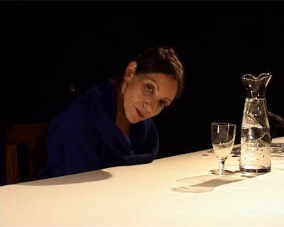 Paula Sá Nogueira by André Godinho for Cão Solteiro