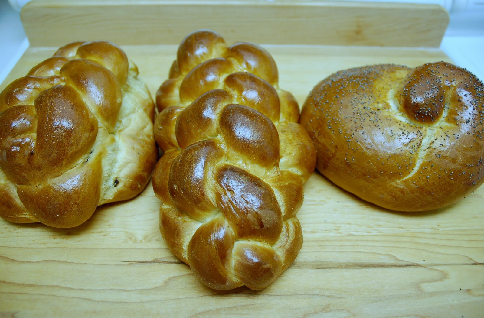 this braided jewish sweet bread makes wonderful bread pudding and ...