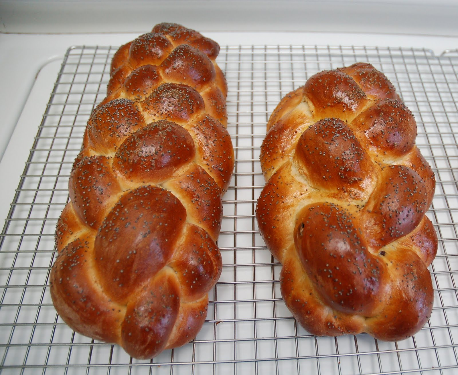 ... basic challah dough recipes dishmaps three braid basic challah bread