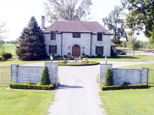 Southern Illinois Bed and Breakfast - Oakridge Manor