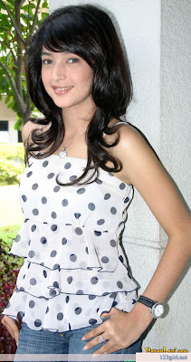 ... Click The Thumnail To GEt NAbila Syakieb WallPapers / Foto / Pictures