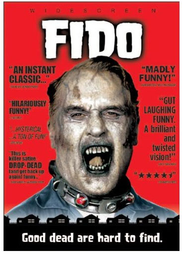 Plot: Fido is the classic