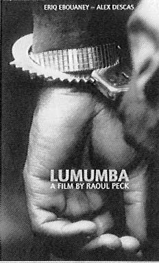 Lumumba...