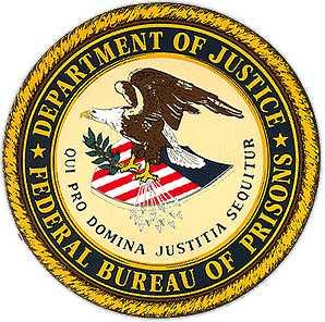 Black of hat federal bureau of prisons for Bureau of prisons