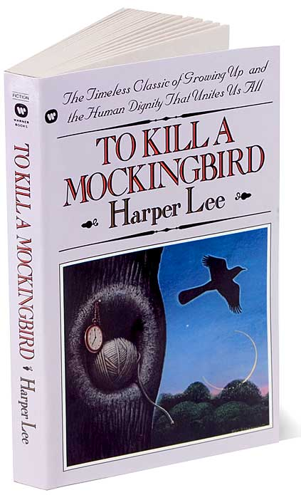 the integrity of atticus finch as a lawyer in to kill a mockingbird a novel by harper lee Harper lee, to kill a mockingbird  small-town lawyer atticus finch's battle to save the  novel to reappraise the character of finch in that novel,.