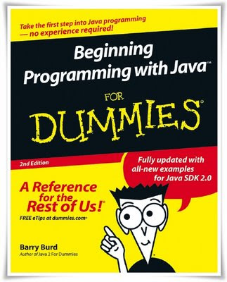 java for dummies free pdf