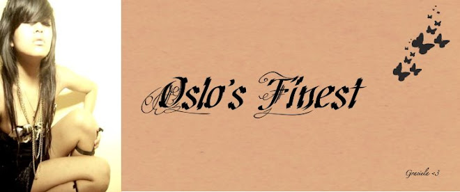 Oslo´s Finest