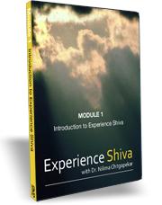 Experience Shiva